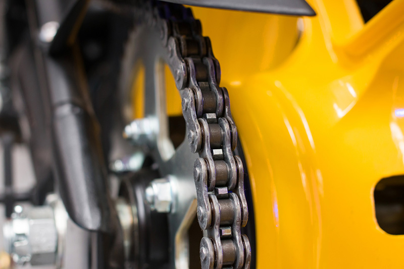 Best Motorcycle Chain Lube - Buyer's Guide