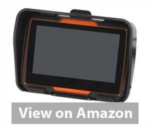 Best Motorcycle GPS - Koolertron Motorcycle GPS Navigation System V.912S Review