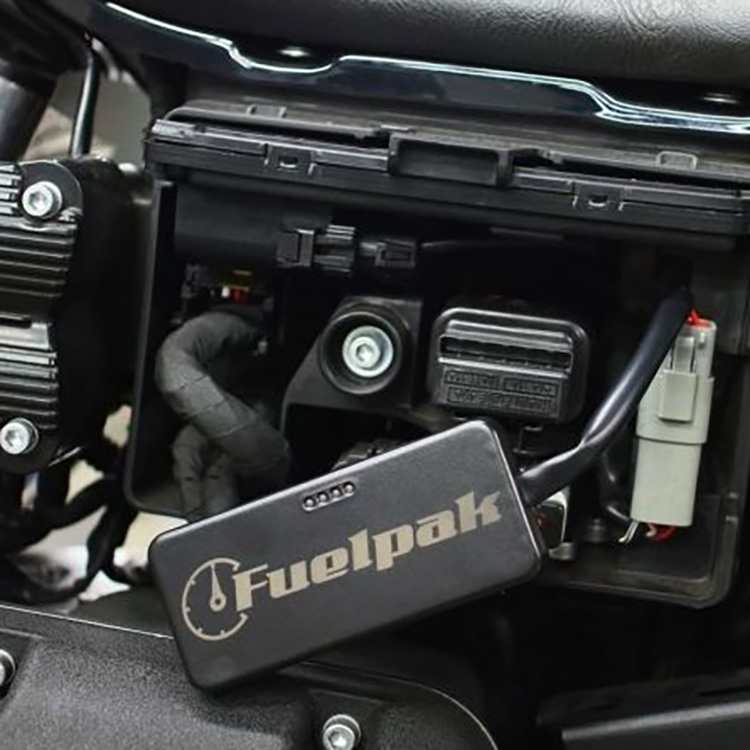 Vance and Hines Fuelpak FP3 Review