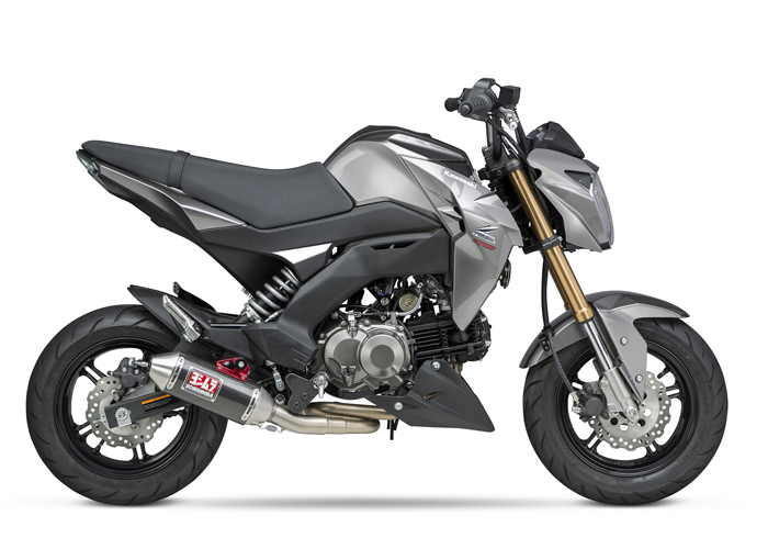Best Exhaust for Honda Grom – Byuers guide