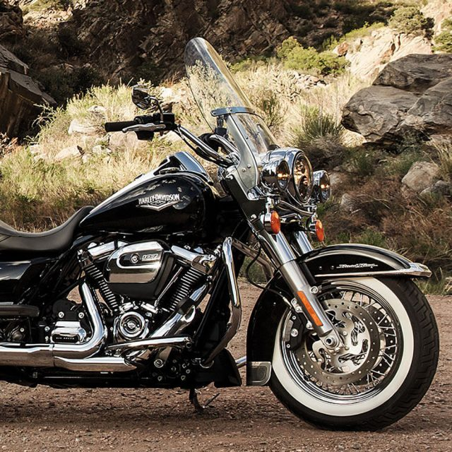 Best Harley-Davidson Road King Fairings