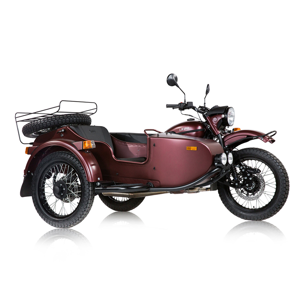 How Hard Is It to Ride a Motorcycle With Sidecar
