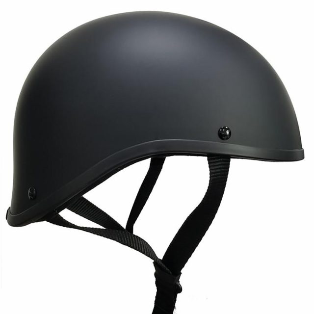 Crazy Al's Helmets Review